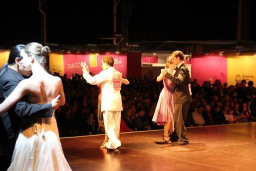 Mundial de Tango Buenos Aires