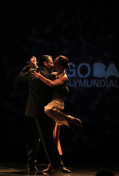 mudial de tango buenos aires 2012