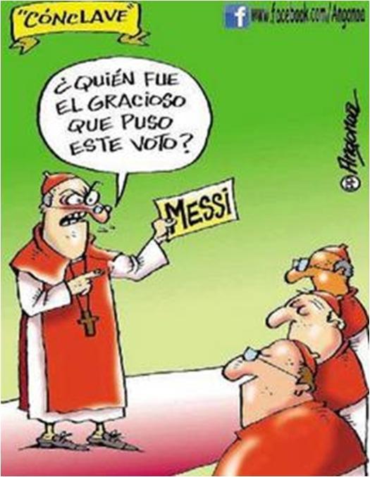 Messi Conclave