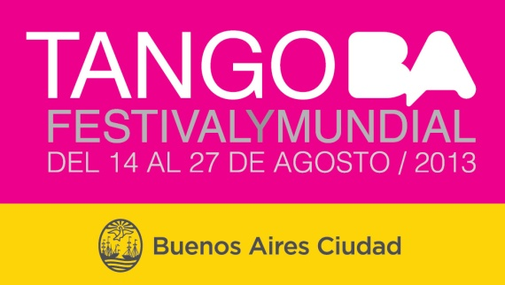 Festival e Mundial de Tango 2013